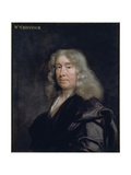 William Chiffinch, C.1680 Giclee Print by John Riley