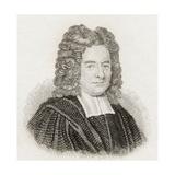 Humphrey Prideaux, 1825 Giclee Print