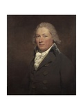 Thomas Mure of Warriston, C.1785 Giclee Print by Sir Henry Raeburn