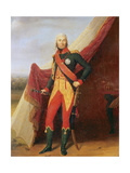 Marshal Bessieres Giclee Print