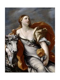 Europa and the Bull Giclee Print by Guido Reni