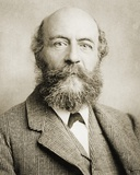 George Cadbury Photographic Print