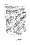 Letter from the Poet Laureate, John Dryden, to Laurence Hyde, Earl of Rochester and First Lord of… Giclee Print by John Dryden