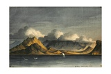 Near Maculla, C.1842 Giclee Print by Rupert Kirk