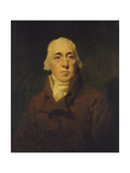Portrait of Alexander Edgar Giclee Print by Sir Henry Raeburn