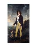 John Henry Manners, 5th Duke of Rutland, C.1794-96 Giclee Print by John Hoppner