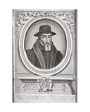 John Walden, Citizen of London, Illustration from 'Acts and Monuments' by John Foxe, Ninth… Giclee Print by John Sturt