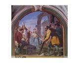 Saint Helena Giclee Print by Domenico Pugliani