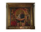 Coronation of the Virgin Giclee Print by Neri Di Bicci