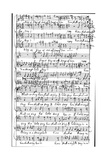 Autograph Manuscript of the Score for Psalm 137 'How Shall We Sing the Lord's Song in a Strange… Giclee Print by Henry Purcell