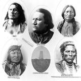 David Frances Barry - Dakota Group - Fotografik Baskı