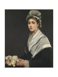 Margaret, 1896 Giclee Print by Louise, nee Goode Jopling