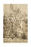 Henry Vi, Part III, 1890 Giclee Print by Sir John Gilbert