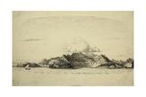 Aden, C.1841 Giclee Print by Rupert Kirk