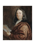 Portrait of a Physician Giclee Print by Mary Beale