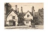 Bilston, 1879 Giclee Print by John Fullwood