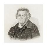Thomas Warton the Elder, 1825 Giclee Print