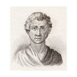 Aeschines, 1825 Giclee Print