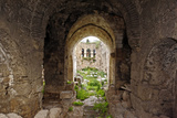 View of the Apse, Korkut Mosque, Turkey Photographic Print