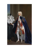 John Manners, 3rd Duke of Rutland, 1725 Giclee Print by Charles Jervas