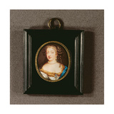 Frances Teresa Stuart, Duchess of Richmond and Lennox Giclee Print by Jean the Elder Petitot