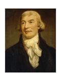 Noel Joseph Desenfans, 1796 Giclee Print by James Northcote