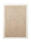 Adele Bloch-Bauer Giclee Print by Gustav Klimt