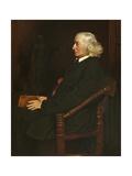 John Stuart Blackie Giclee Print by John Henry Lorimer