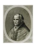 Eugene IV (1383-1447) Called Gabriele Condulmer Giclee Print