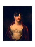 Margaret Moncrieff Giclee Print by Sir Henry Raeburn