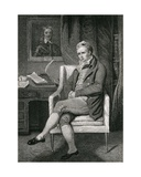 William Cobbett, C.1812 Giclee Print by John Raphael Smith