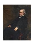 Joseph Lister, 1895 Giclee Print by John Henry Lorimer