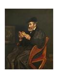 James Lorimer, 1878 Giclee Print by John Henry Lorimer