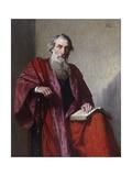 Alexander Campbell Fraser Giclee Print by George Reid