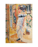 Portrait of Madame Giroux, C.1912-13 Giclee Print by Rik Wouters