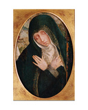 Virgin of Sorrows Giclee Print by Quentin Massys or Metsys