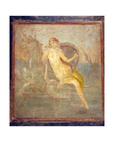 Teti, from the House of Meleager, Pompeii Giclee Print