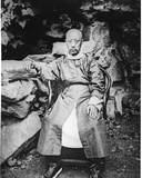 Prince Kung, C.1872 Photographic Print by John Thomson