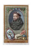 Fray Luis De Leon (1528-1591). Spanish Writer Giclee Print