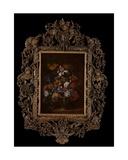 Bouquet of Flowers Giclee Print by Gaspar Pieter II Verbruggen