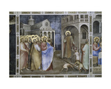 Vocation of Matthew Giclee Print by Giusto Di Giovanni De' Menabuoi
