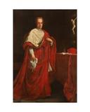 Cardinal Antonio Barberini, C.1660 Giclee Print by Carlo Maratti