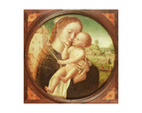 Virgin and Child Giclee Print by Adriaen Isenbrandt or Isenbrant