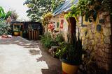 Bob Marley's House, Jamaica Photographic Print