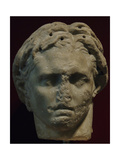 Alexander III the Great Giclee Print