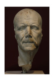 Roman Art. Head of a Isiac Priest Giclee Print