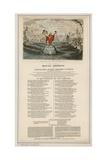 Southwark Waterworks Giclee Print by George Cruikshank