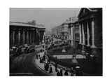Trinity College Dublin Photographic Print