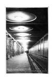 Krasnoselskaya Metro Station, Moscow, C.1935 Photographic Print