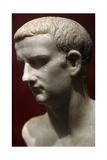 Caligula, Gaius Julius Caesar (12-41). Roman Emperor (37-41) Giclee Print